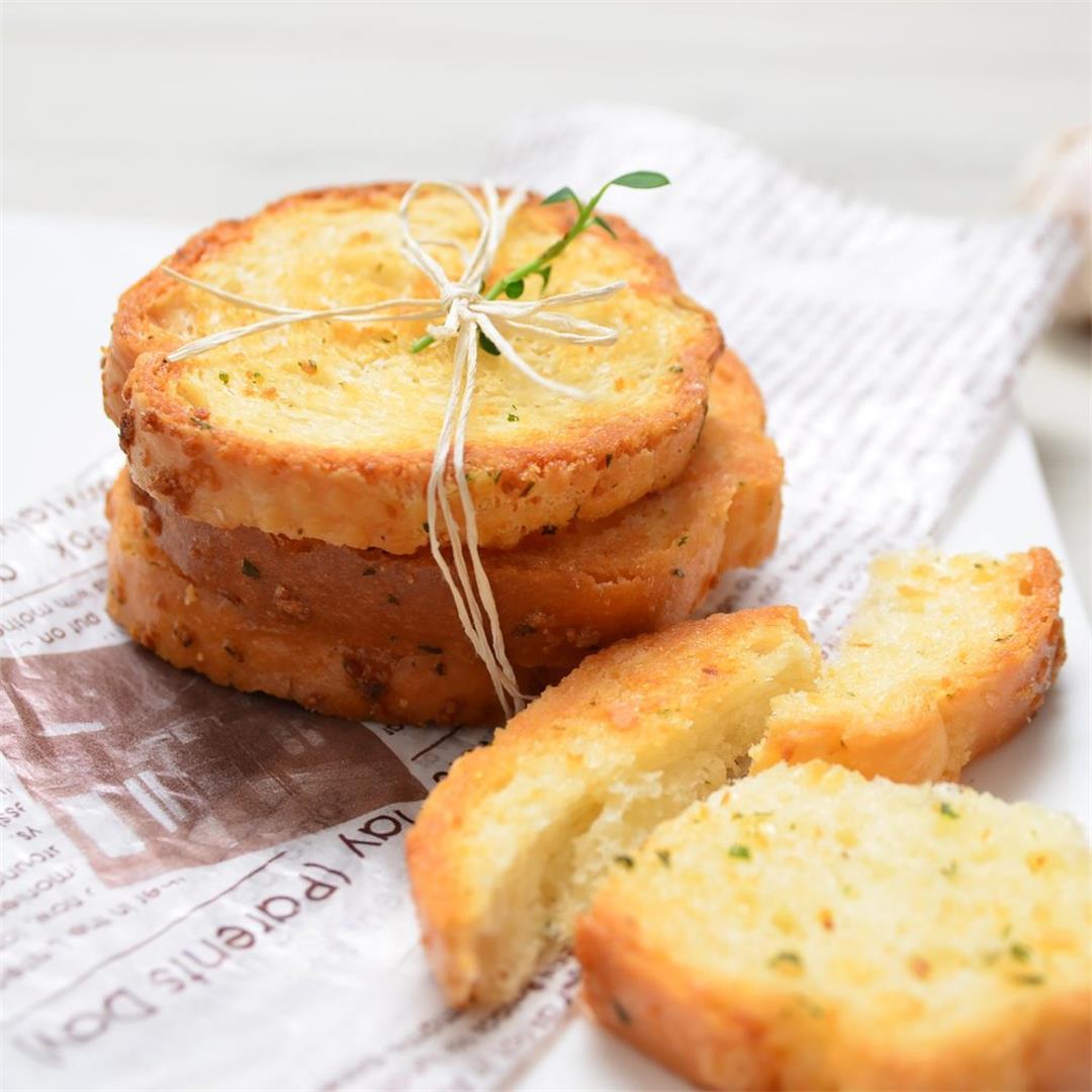 Nenia Garlic Toast Bread