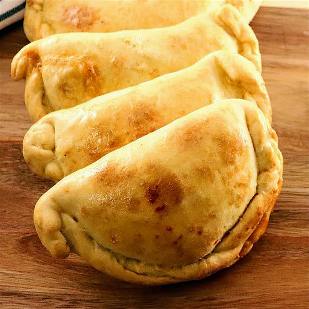 How to Make Perfect Empanada Dough