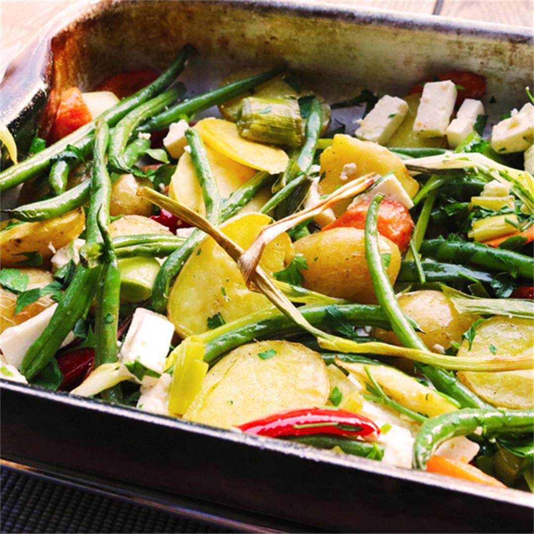 Roast Veg