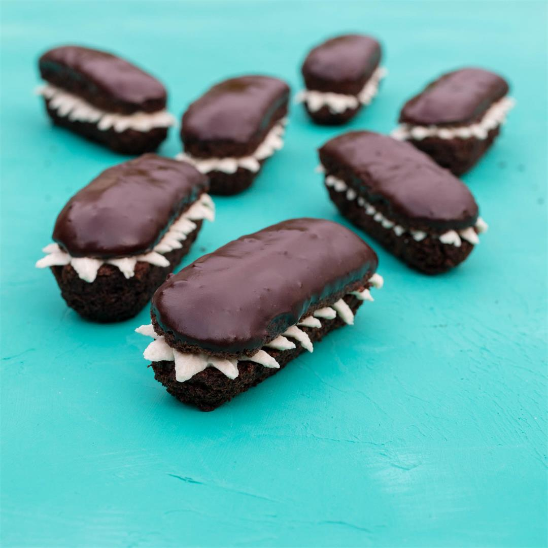 Chocodiles