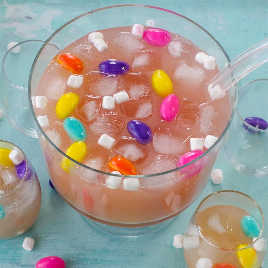 Easter Punch