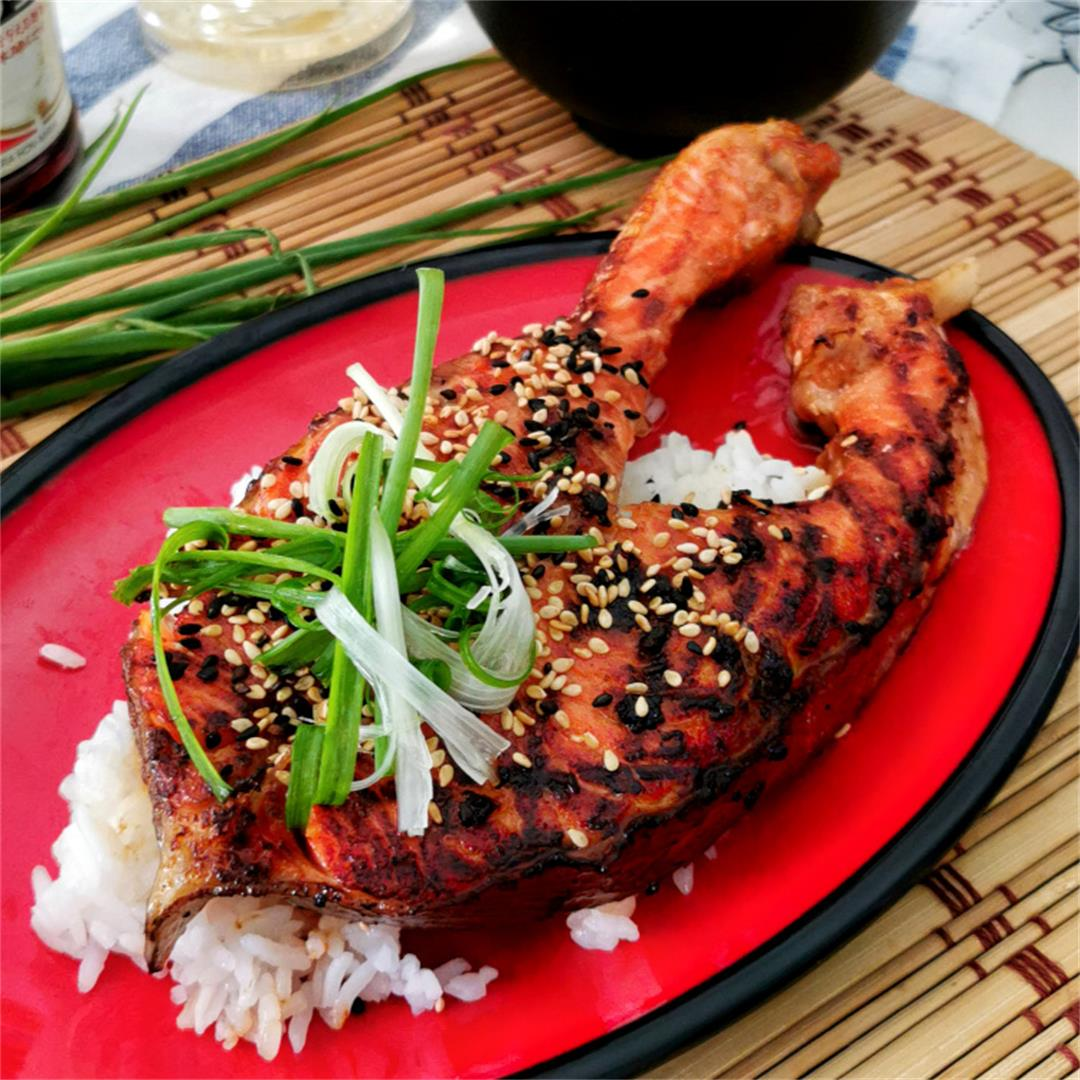 Miso salmon recipe- How to cook the most popular Japanese salmo