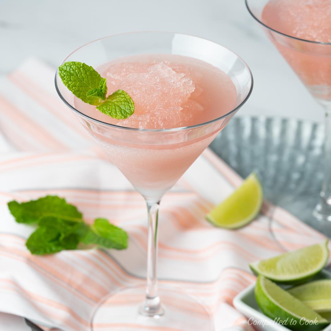 Pink Whitney Slush