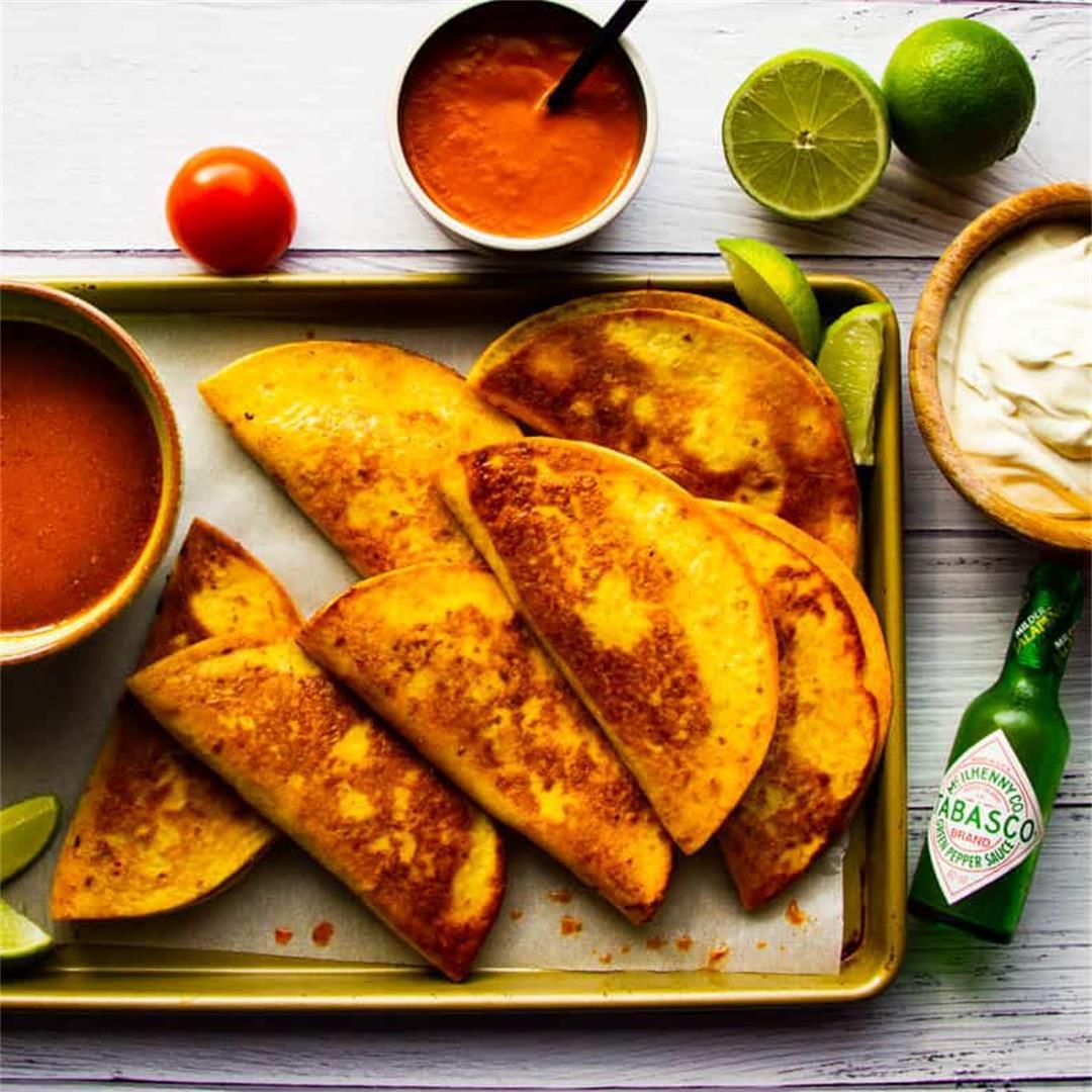 Easy Birria Tacos