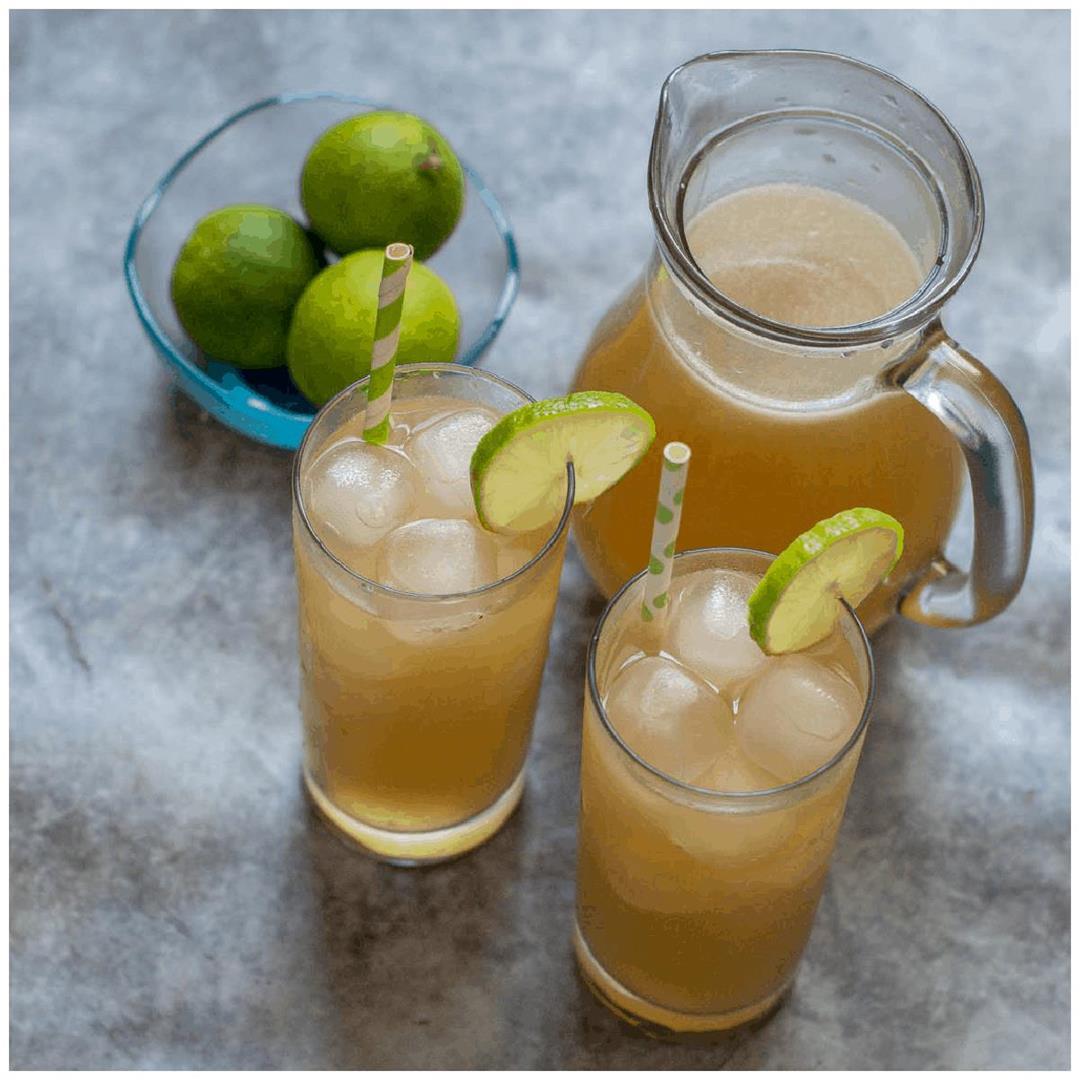 Jamaican Lemonade