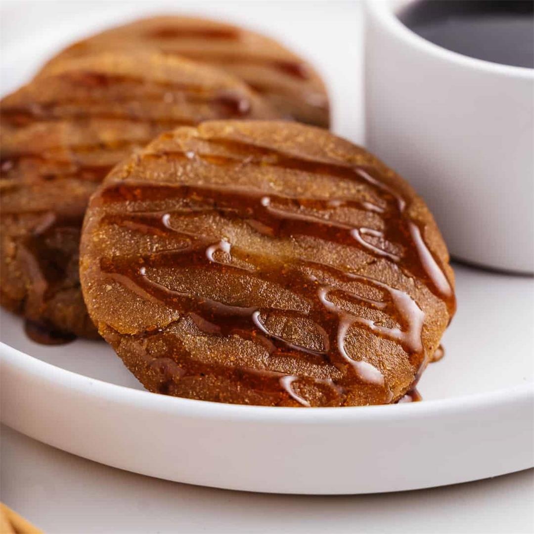 Gorditas de Piloncillo (Sweet Gorditas Recipe)