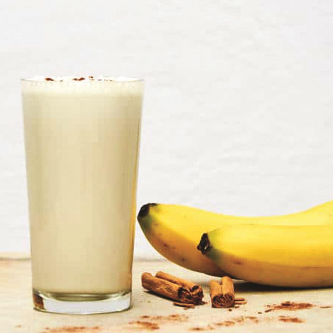 Banana Licuado