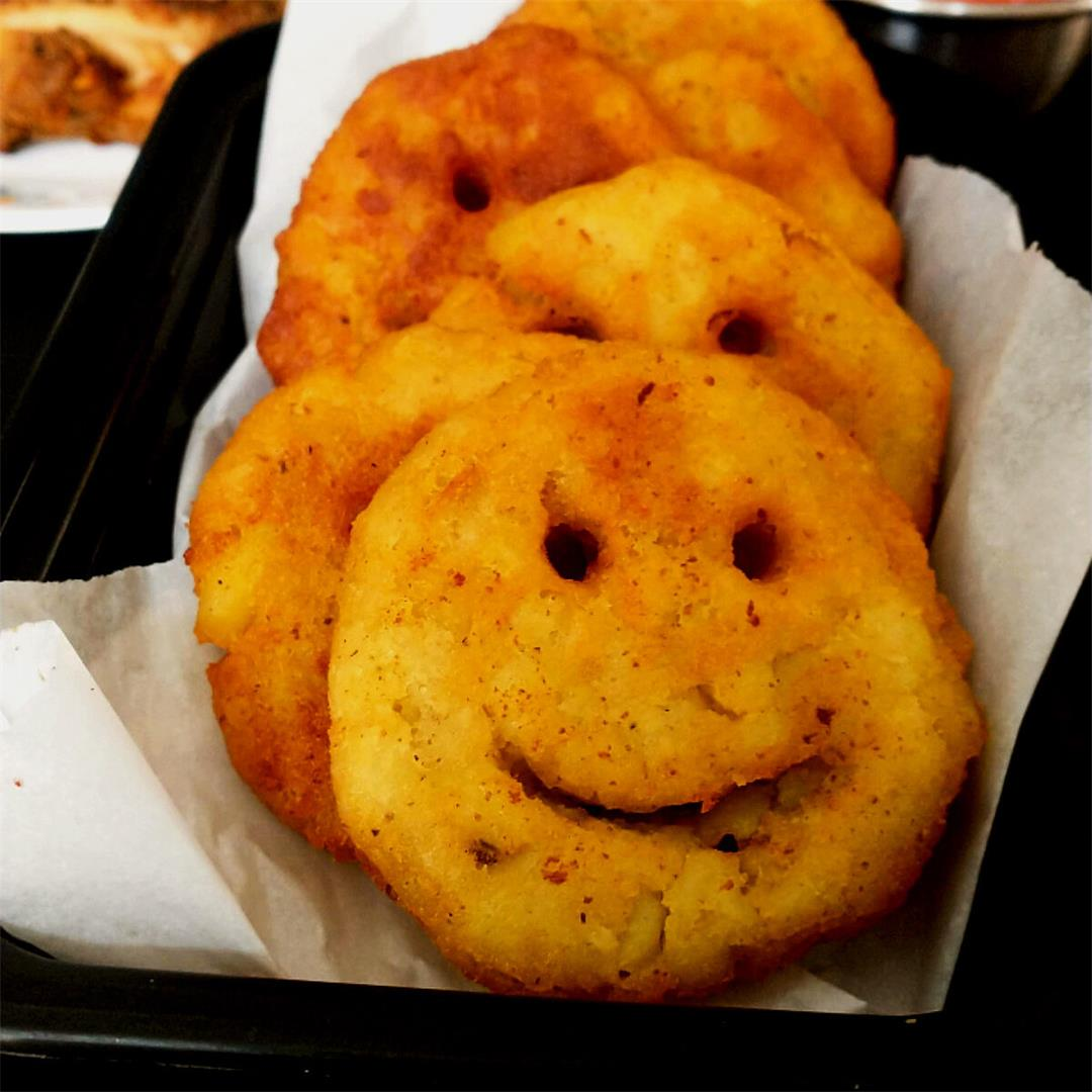 Allergy Friendly Homemade Smilies