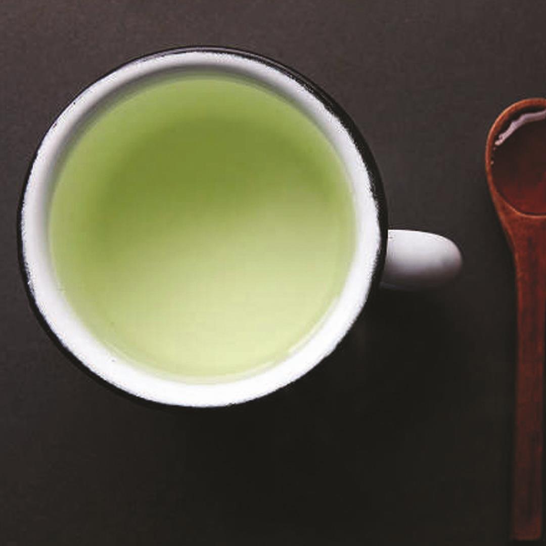 Lemon Verbena Tea