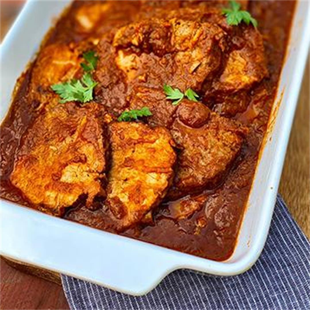 Wagyu Beef Italian Pot Roast (Stracotto)