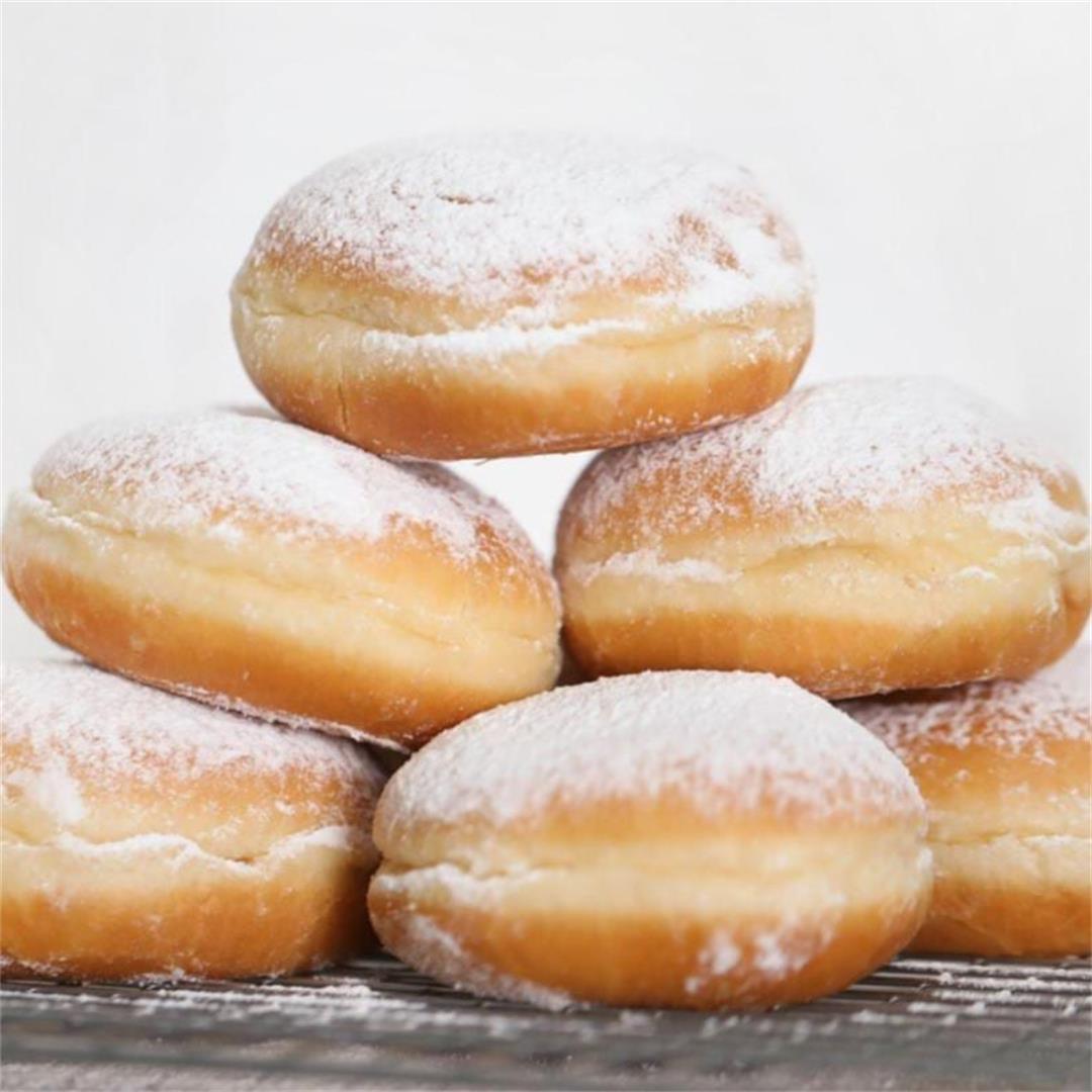 Donuts Recipe Malaysia