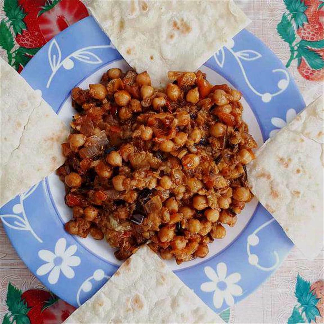 Lebanese Moussaka
