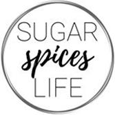 SugarSpicesLife   Christine